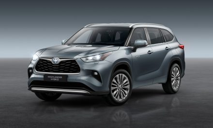 TOYOTA TO LAUNCH ALL NEW 7-SEATER HIGHLANDER IN IRELAND.