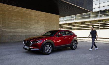 Mazda Dealerships Offer Home Visits To Reduce Covid-19 Risk.