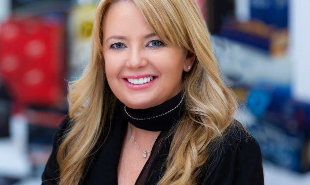 New SIMI President Announced – Ms Gillian Fanning.