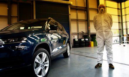 Škoda Dealerships Fully Re-Open On May 18th 2020.