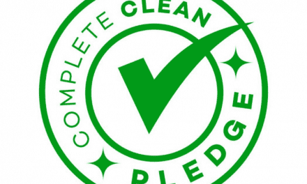 Enterprise Holdings Car Rental Brands Implement Complete Clean Pledge.