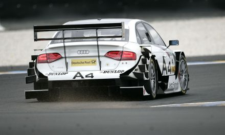 Audi prepares to rejoin the postponed 2020 DTM season in July for what will be its final year in the series.