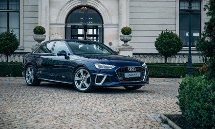 Amazing Audi Offers For '202 Registration.