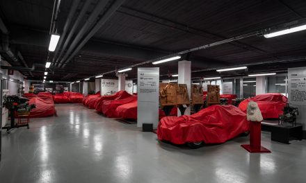 Alfa Romeo Museum Prepares To Welcome Clubs & Enthusiasts.