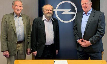 New Opel Light Commercial Vehicle (LCV) Dealership In Dublin.