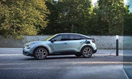 Citroën Ireland announce details of the new C4 and ë-C4 all electric hatchback.