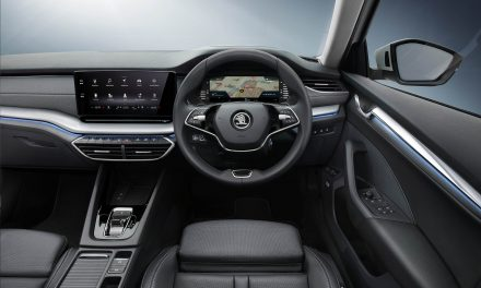 The New ŠKODA OCTAVIA'S Infotainment Systems Revealed.