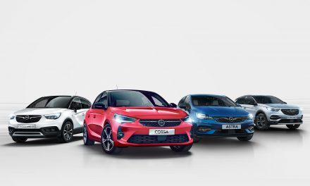 OPEL IRELAND ANNOUNCES PEACE OF MIND MOTORING 202-OFFERS.