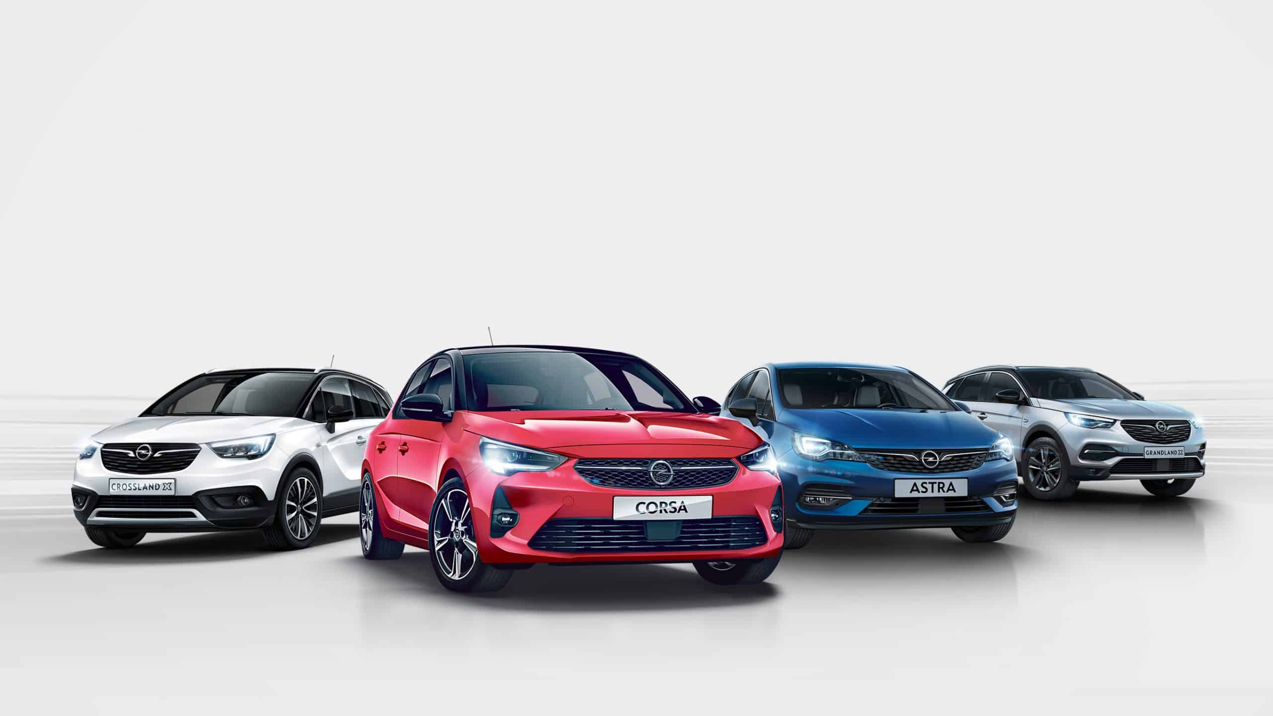 Opel Offers May 2020