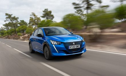 Recyclability Is High On The Agenda For PEUGEOT.