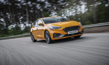 New Ford Focus ST – Full Review Coming Soon.