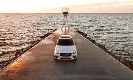 VOLVO CARS REPORTS GLOBAL SALES OF 61,483 CARS IN JUNE, RETURNS TO GROWTH IN US.