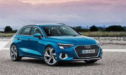 New Audi A3 and A3 Sportback arrive in Ireland.