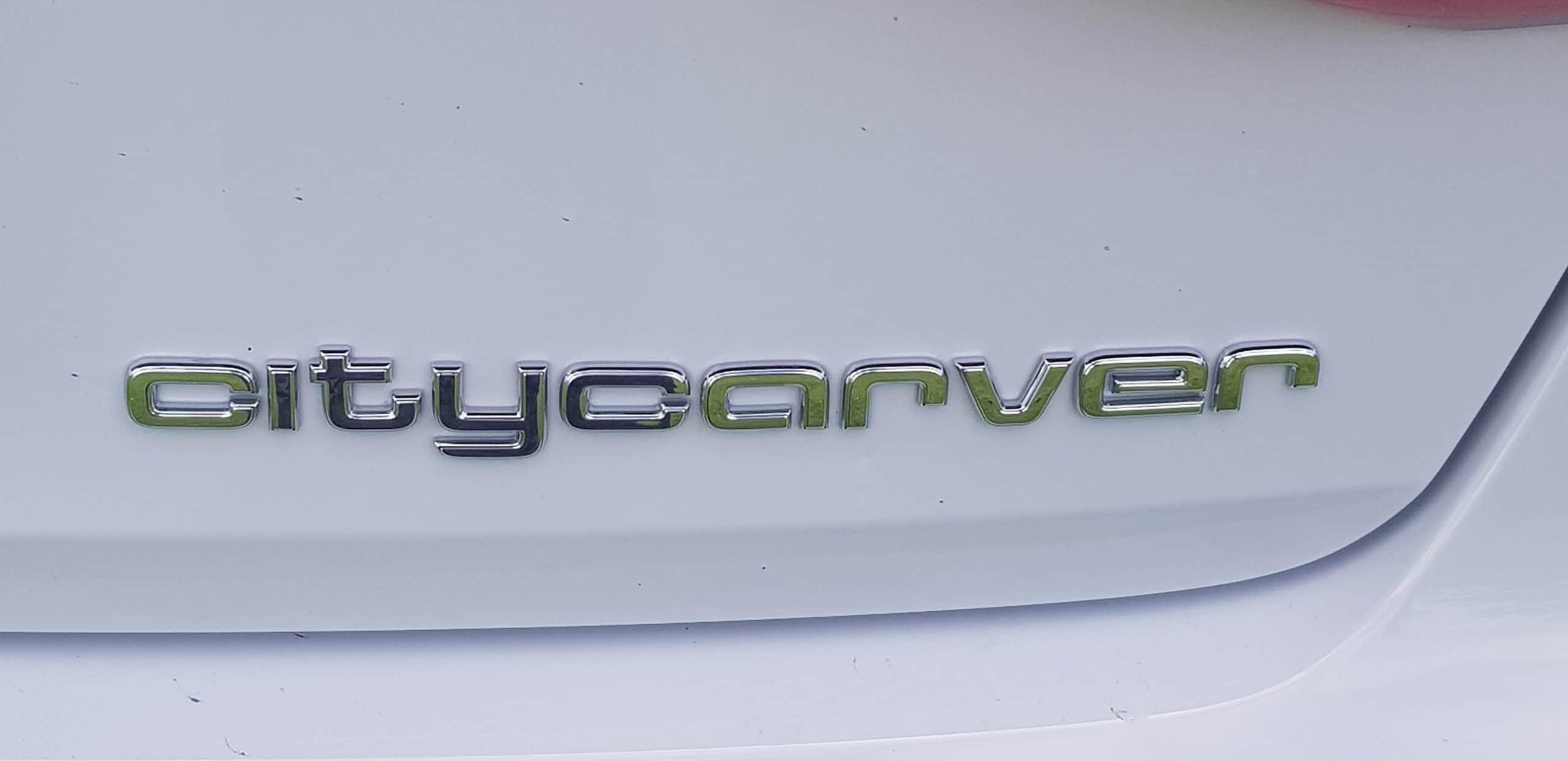 Citycarver 8