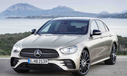 Hybrid Technology Takes Pride-Of-Place In New Mercedes-Benz E-Class Range.