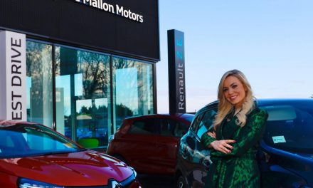 Joe Mallon Motors First in Kildare and Laois to launch online car sales and contactless deliveries.