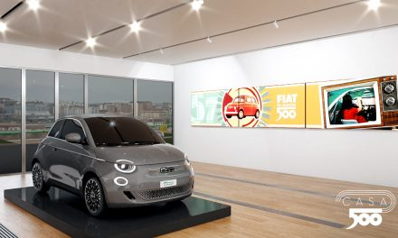 FIAT 500 CELEBRATES ITS BIRTHDAY IN STYLE AS PRODUCTION OF NEW 500 STARTS IN TURIN.