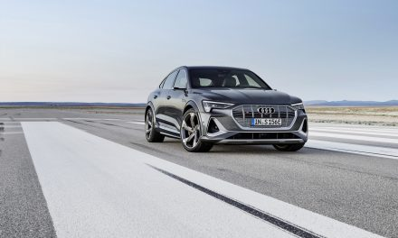INNOVATIVE, DYNAMIC, AND ELECTRIC: THE AUDI E‑TRON S AND THE AUDI E‑TRON S SPORTBACK.