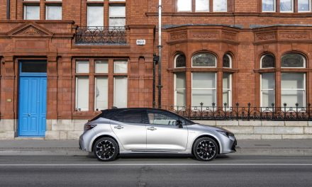 Toyota Ireland's Trade-in Booster and Finance Offers Return for Limited Time Period.
