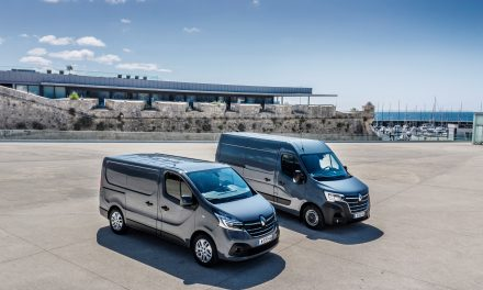 Back in Business as Renault's 'Buy Now, Pay Later' Van Offer extended for August.