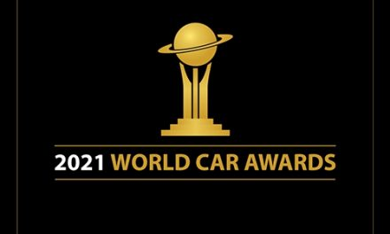 2021 World Car Awards Gather Pace.