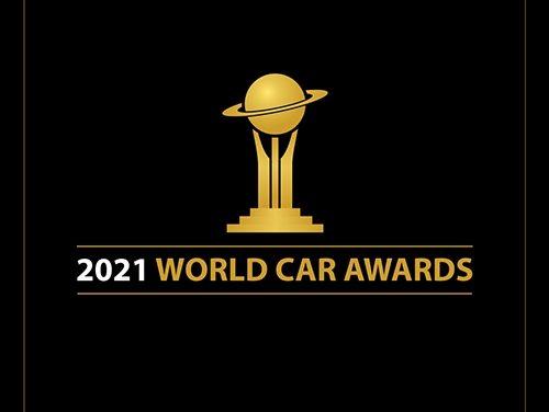 2021 World Car Awards Gather Pace.