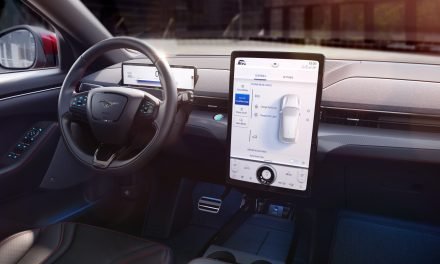 Ford's next-generation SYNC technology actually learns from driver behaviours.