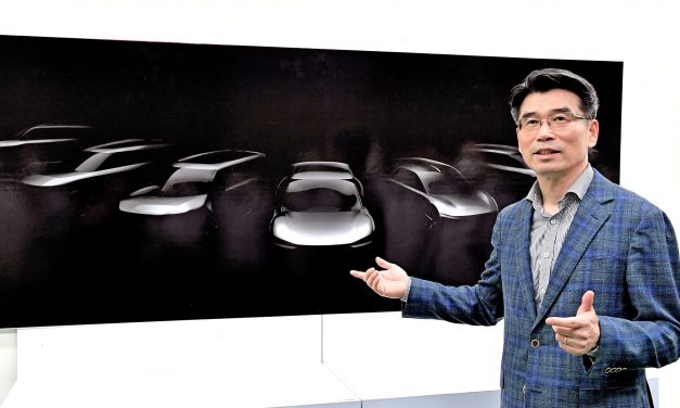 Kia Motors accelerates business transformation to become a leading EV brand.