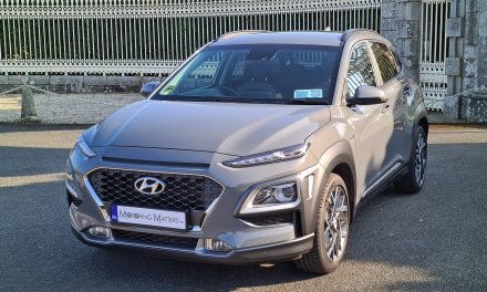 All-New Hyundai KONA Hybrid – The Best Of Both Worlds.