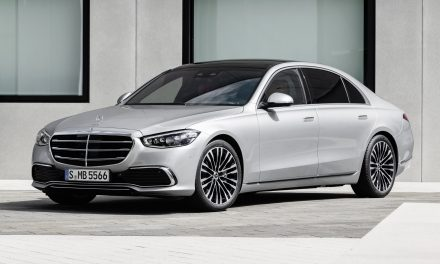 The New Mercedes-Benz S-Class truly is luxury experienced in a completely new way.