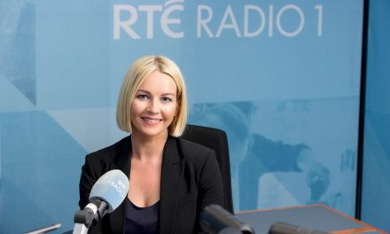 OPEL IRELAND SPONSORS TODAY WITH CLAIRE BYRNE.