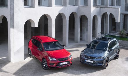 CUPRA continues Irish expansion with new retailers appointed across Ireland.