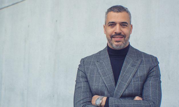 JORGE DÍEZ NAMED SEAT'S NEW DESIGN DIRECTOR.