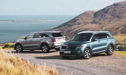 ALL-NEW KIA SORENTO ARRIVES IN IRELAND – FULL DETAILS REVEALED.