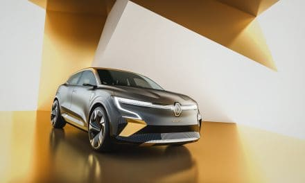 RENAULT EWAYS: ELECTRIC MOBILITY OF TODAY AND TOMORROW – On Show October 15th to 27th 2020.