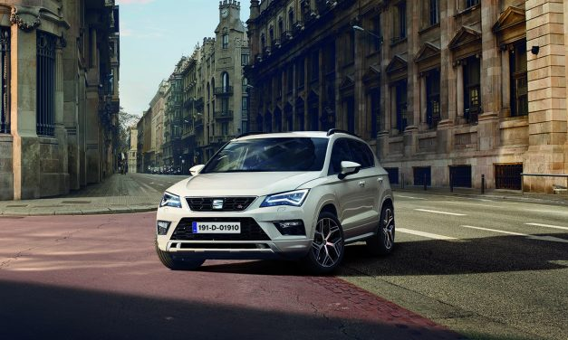 SEAT Ireland retailers still 'Open for Business' over the coming weeks.