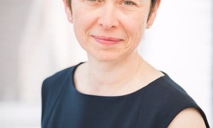 Lisa Brankin Appointed Managing Director of Ford Britain and Ireland.