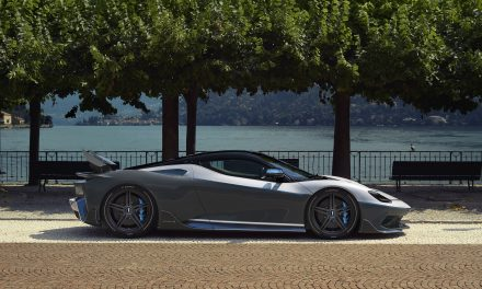 AUTOMOBILI PININFARINA AND DEUTSCHE TELEKOM CREATE THE WORLD'S FIRST GLOBALLY- CONNECTED HYPERCAR.