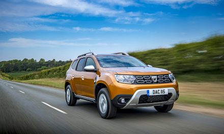Dacia announces a 0% Deal that's 100% Real for 211.