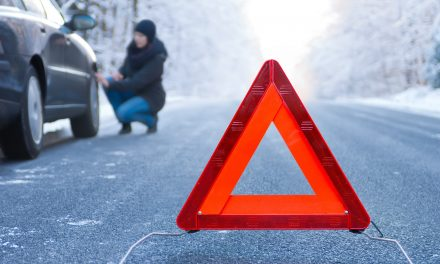 Keep safe on the road this winter with tips from easytrip.