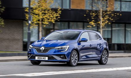 The 'All You Need To Know' Guide To The New Renault Mégane Range.