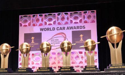 THE ROAD TO THE 2022 WORLD CAR AWARDS WILL BEGIN AT THE 2021 NEW YORK INTERNATIONAL AUTO SHOW.