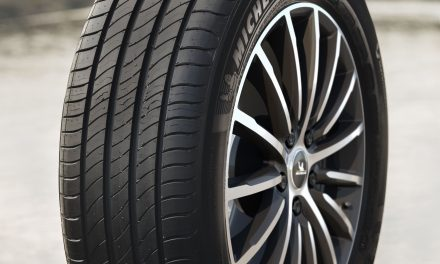 MICHELIN UNVEILS NEW 'ECO RESPONSIBLE' e.PRIMACY TYRE ON SALE HERE FROM MARCH 2021.