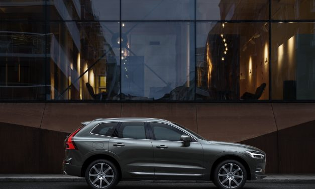 VOLVO CARS' GLOBAL SALES CONTINUE TO GROW.