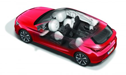 All-New SEAT LEON Scores 5 Stars in Stricter New NCAP Test.