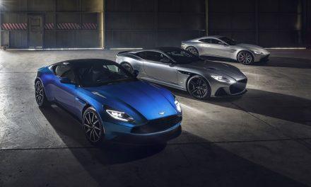 Aston Martin announces new partnership with Semler Premium Sweden.
