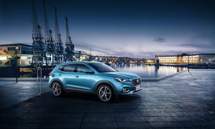 MG MOTOR IRELAND APPOINTS DEALER NETWORK.