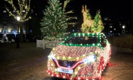 Carzone provides top tips for driving safely with your Christmas tree.