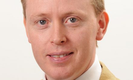 """HEAD OF FORD IRELAND: """"EVERYONE NEEDS TO COMPLY WITH COVID RESTRICTIONS"""""""