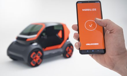 MØBILIZE: THE NEW BRAND DEDICATED TO MOBILITY AND ENERGY SERVICES.